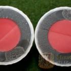球具测试:NIKE 20XI高尔夫球