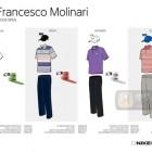 NIKE 2011 美国公开赛 明星服装设计安排
