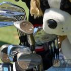 罗里-麦克洛伊Rory McIlroy的美国公开赛装备