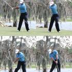 Tiger Woods老虎的不同时代挥杆对比!你喜欢哪个时代的?(2009年版)