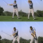 Tiger Woods老虎的不同时代挥杆对比!你喜欢哪个时代的?(2000年版)