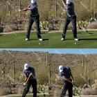 Tiger Woods老虎的不同时代挥杆对比!你喜欢哪个时代的?(2011年版)