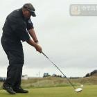 英国公开赛2011球具装备:达伦-克拉克Darren Clarke
