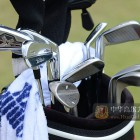 【明星球具】布兰登-斯蒂尔Brendan Steele在2011 PGA锦标赛上使用的球具