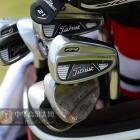 【明星球具】杰森-邓弗纳Jason Dunfner在2011 PGA锦标赛上使用的球具