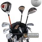 【明星球具】斯科特-维普兰克在2011 PGA锦标赛上使用的球具