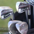 【明星球具】史提夫-史翠克Steve Stricker在2011 PGA锦标赛上使用的球具